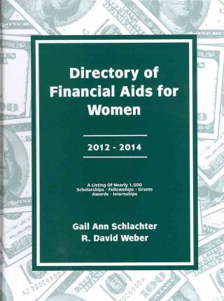 Directory of Financial AIDS for Women, 2012-2014