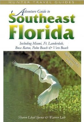 Southeastern Florida Adventure Guide