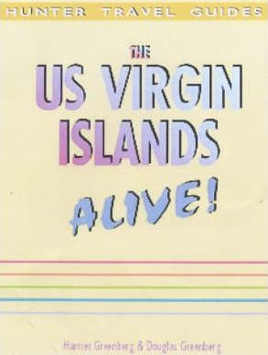 US Virgin Islands Alive!