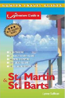 Adventure Guide to St.Martin and St.Barts