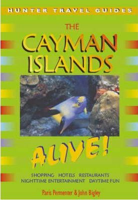 The Cayman Islands Alive!