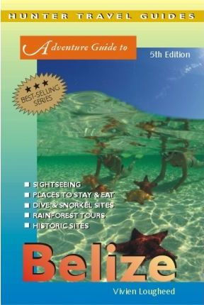 Adventure Guide to Belize
