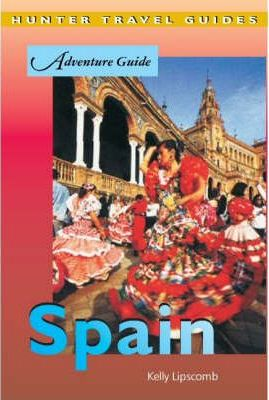 Adventure Guide to Spain