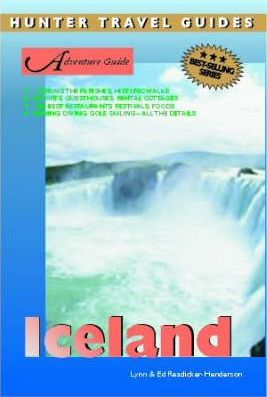 Adventure Guide to Iceland