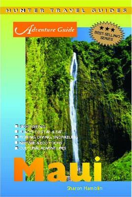 Adventure Guide to Maui