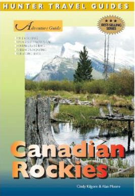 Adventure Guide to Canadian Rockies