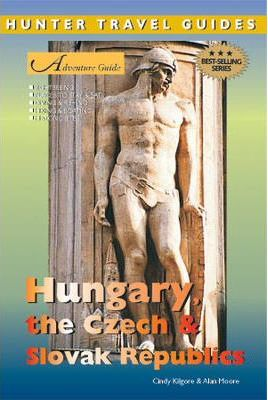 Adventure Guide to Hungary, the Czech and Slovak Republics