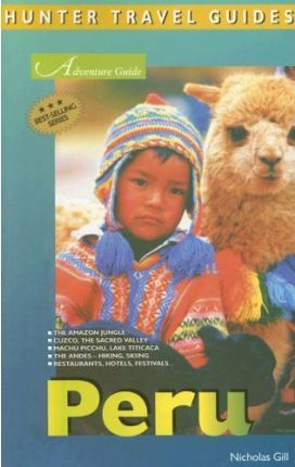 Adventure Guide to Peru