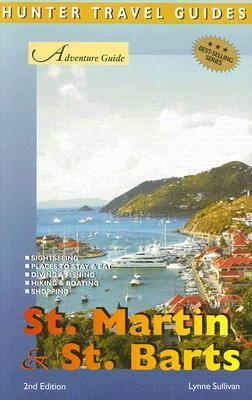 Adventure Guide to St. Martin and St. Barts