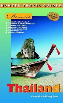Adventure Guide to Thailand