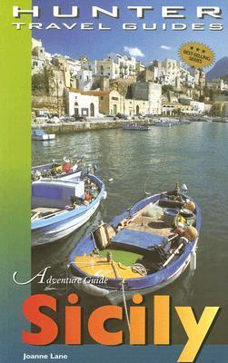 Adventure Guide to Sicily