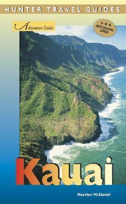 Adventure Guide to Kauai