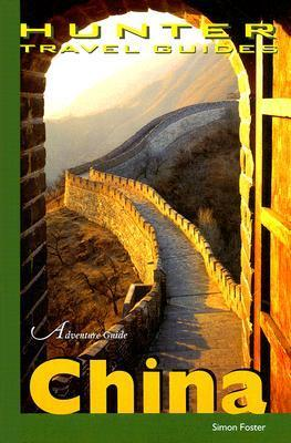 Adventure Guide to China