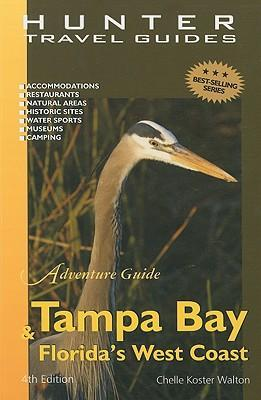 Adventure Guide to Tampa Bay and Florida's West Coast