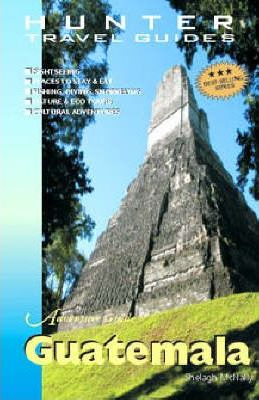 Adventure Guide to Guatemala
