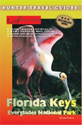 Adventure Guide to the Florida Keys and Everglades National Park