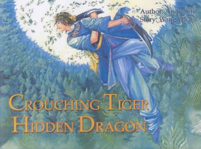 Crouching Tiger, Hidden Dragon Vol. 1