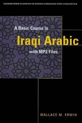 A Basic Course in Iraqi Arabic