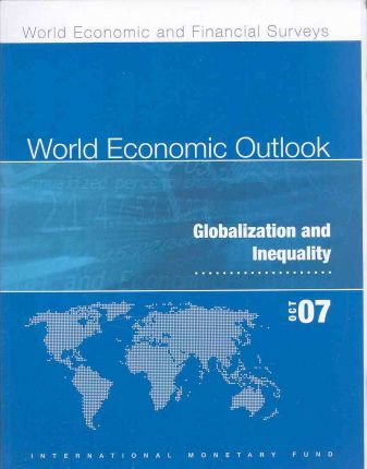World Economic Outlook: World Economic Outlook, October 2007 (Spanish) Spillovers and Cycles in the Global Economy