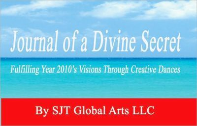 Journal of a Divine Secret