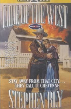 Stay Away from That City...They Call It Cheyenne