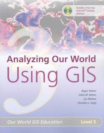 Our World GIS Education
