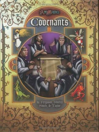 COVENANTS Cover Image