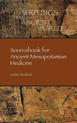 MEDICINE IN ANCIENT MESOPOTAMIA PDF