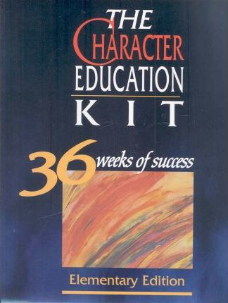 The Character Education Kit