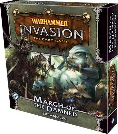 March of the Damned Expansion