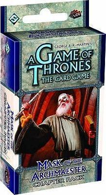 A Game of Thrones Lcg  Mask of the Archmaester