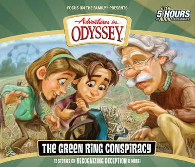 The Green Ring Conspiracy
