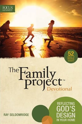 Family Project Devotional, The