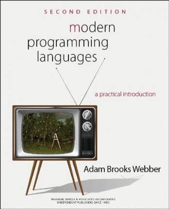 Modern Programming Languages: A Practical Introduction 2nd