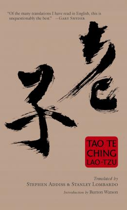 Tao Te Ching  The Essential Translation of the Ancient Chinese Book of the Tao