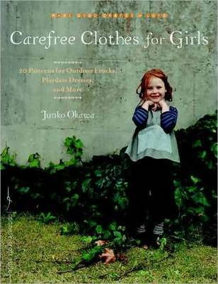 Carefree Clothes For Girls