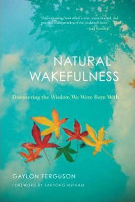 Natural Wakefulness