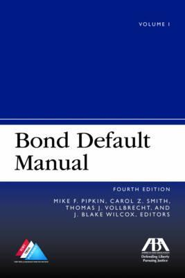 Bond Default Manual