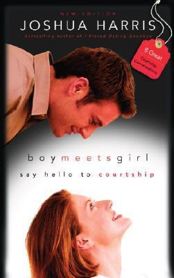 Boy Meets Girl: Say Hello to Courtship