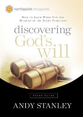 Discovering God's Will (Study Guide)  Northpoint Resources Study Guide