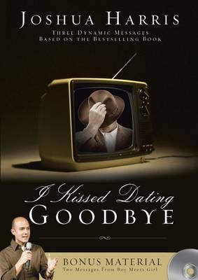 I Kissed Dating Goodbye Video Series on DVD : Three Dynamic Messages Based on the Bestselling Book