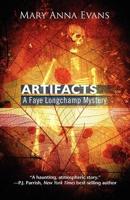 Artifacts Cover Image