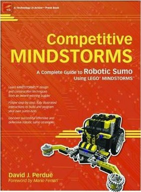Competitive MINDSTORMS