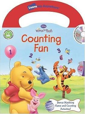 Pooh's Counting Fun