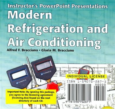 Modern Refrigeration and Air Conditioning : A D Althouse