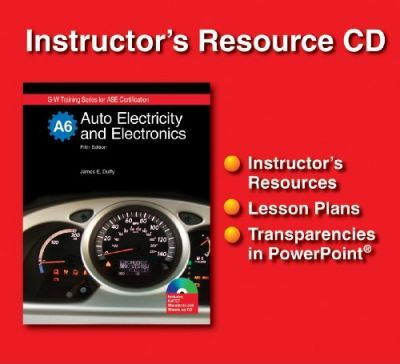 Auto Electricity and Electronics