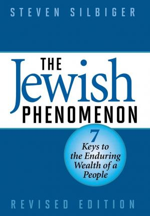 The Jewish Phenomenon