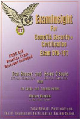 ExamInsight for CompTIA Security+ 2002 2002