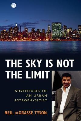 The Sky is Not the Limit