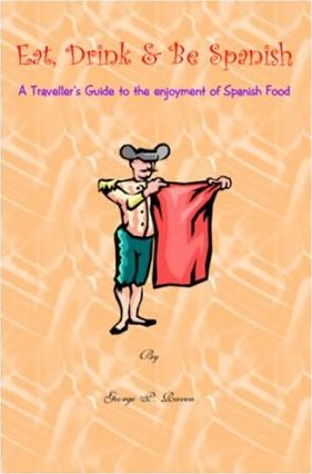 Eat, Drink & Be Spanish